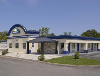 Days Inn - Virginia Beach - Bonney Road