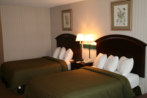 Holiday Inn Winchester (I-81 & Us 50)