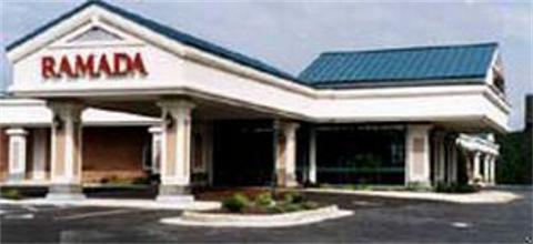 Ramada Lynchburg Virginia