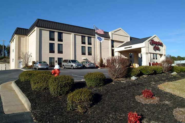 Hampton Inn - Danville Virginia