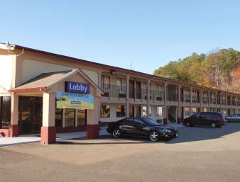 Days Inn - Newport News