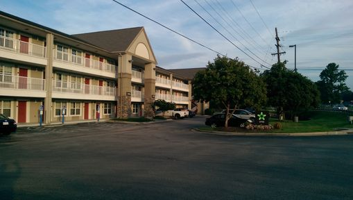 Extended Stay America - Roanoke Airport