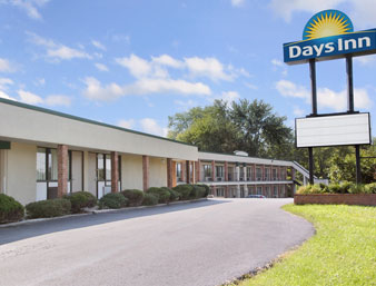 Days Inn - Bedford