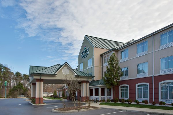 Country Inn & Suites - Newport News