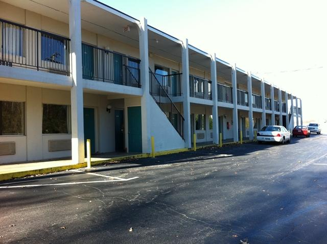Days Inn - Danville Virginia