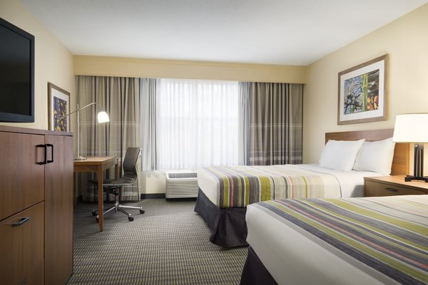Country Inn & Suites - Williamsburg Virginia