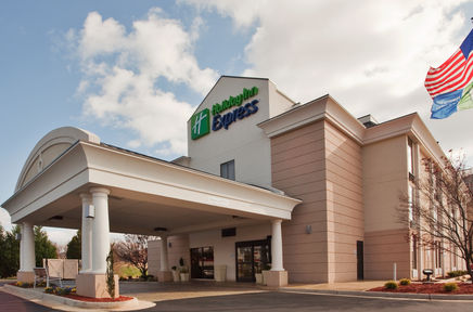 Holiday Inn Express - Lynchburg
